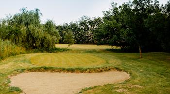 golf - izvor de golf - green